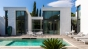 Villa Kube, Centre - Villa to rent Saint Tropez