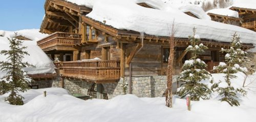 Chalet Marco Polo, Val d'Isère