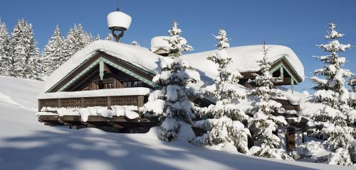 Chalet Le Namaste, Courchevel 1850